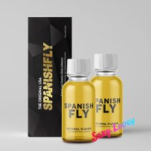 USA Spanish Fly 2 Bottle
