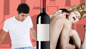 Is Alcohol Good With Sex